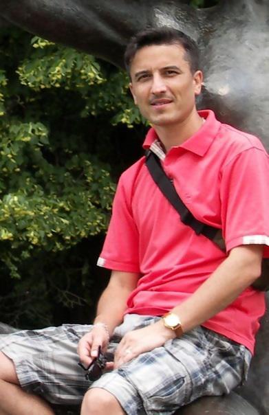 Александр Жебанов