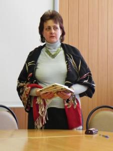 Анна Смородина