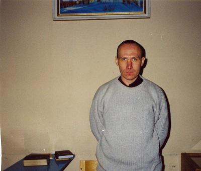 Владимир Курмышкин
