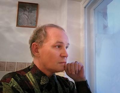 Владимир Мазин