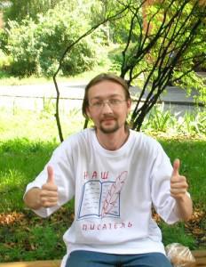 Сергей Казнов