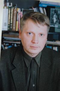 Константин Смородин