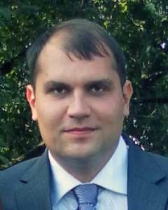 Михаил Костяев