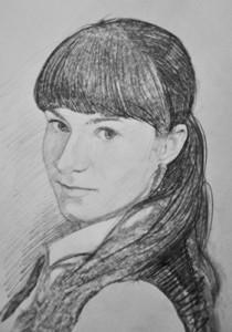 Маргарита Сонина