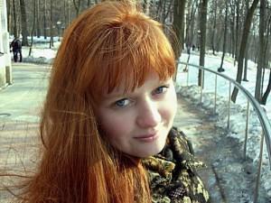 Наталья Сысуева