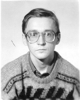 Виктор Мишкин