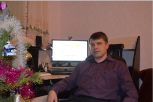 Алексей Музалёв
