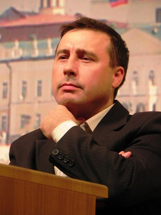 Рамиль Сарчин
