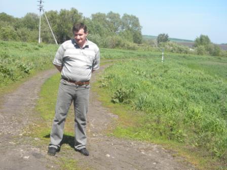 Игорь Пикулин, стихи, Рузаевка, Мордовия