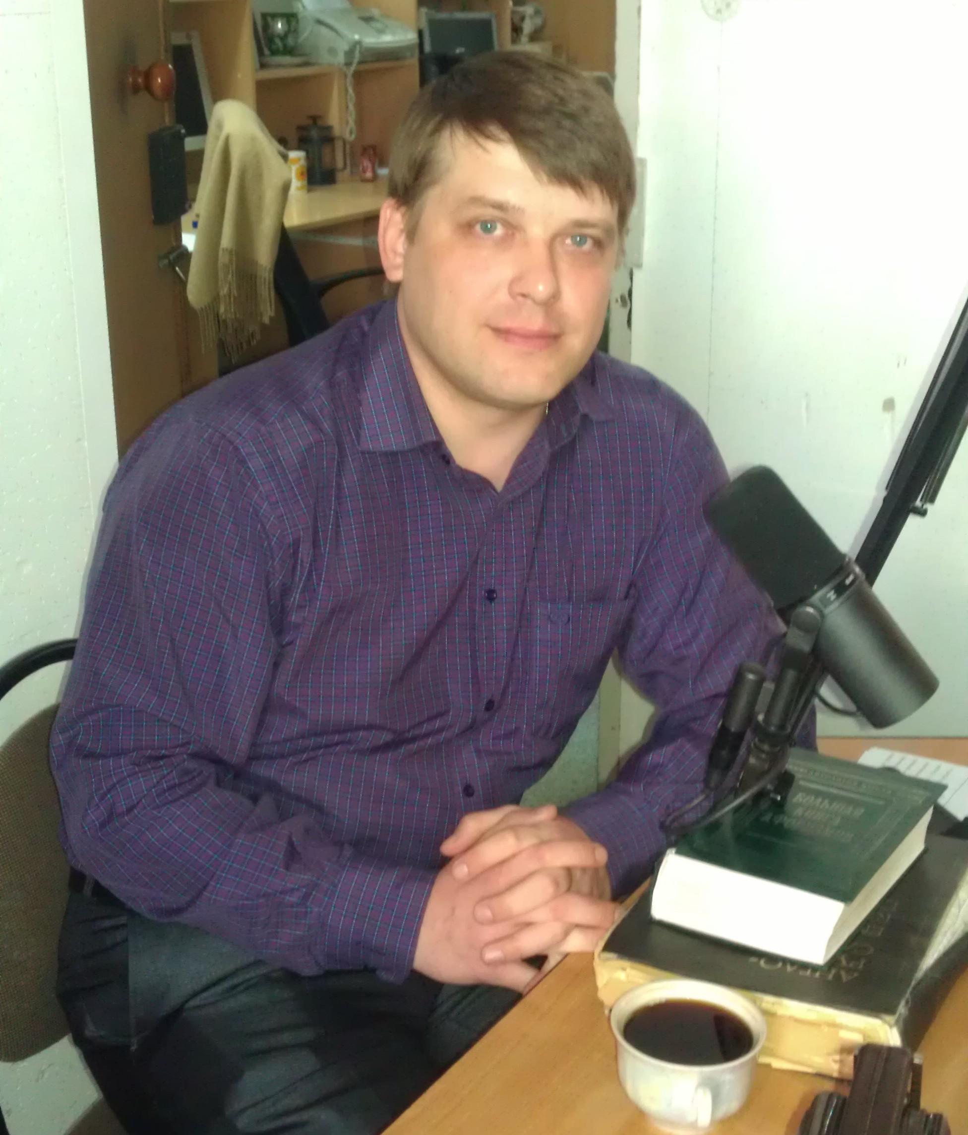 МС-радио саранск