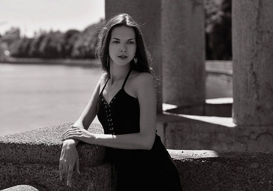 Людмила Клочко