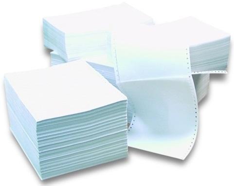 бумага для книг
