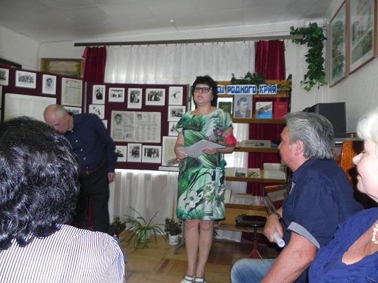 поэтесса Татьяна Беляева, премия Снегирёва