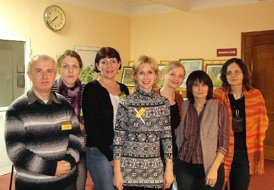 Басткон-2013 съезд писателей-фантастов