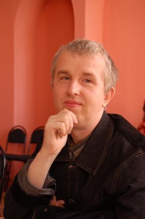 Александр Бажанов